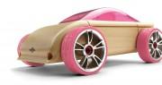 mini C9p sportscar