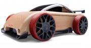 C9-R Sports Car