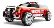 T900 Rescue Truck