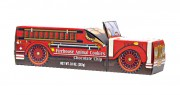 Market Square Fire Engine Animal Chocolate Chip Cookies 10oz