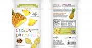 Crispi-i Dried Crispy Pineapple