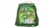 Canvas Backpack Jungle