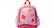 Large PVC Backpack Butterfly