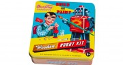 Build and Paint a Robot