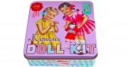 Kimono Doll Kit