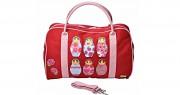Duffle Bag Babushka