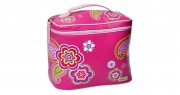 Large Lunch Bag Paisley
