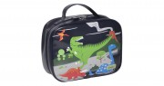 Lunch Bag Dinosaur