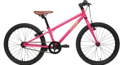 Owl 20″ – PINK